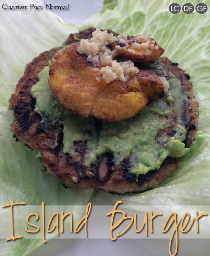 islandburger