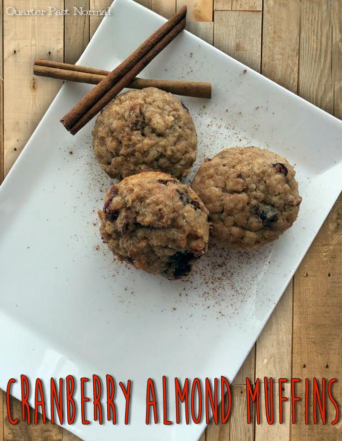 cranberryalmondmuffins
