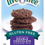 Live G Free Double Chocolate Cookies