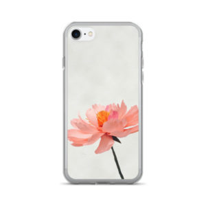 Paper Flower | iPhone Case | 7 & 7 Plus
