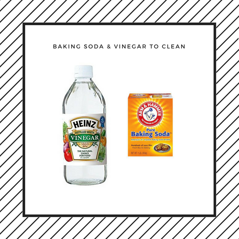 The Best All Natural Kitchen And Bathroom Cleaner Quarter Past Normal - Kitchen and bathroom cleaner
